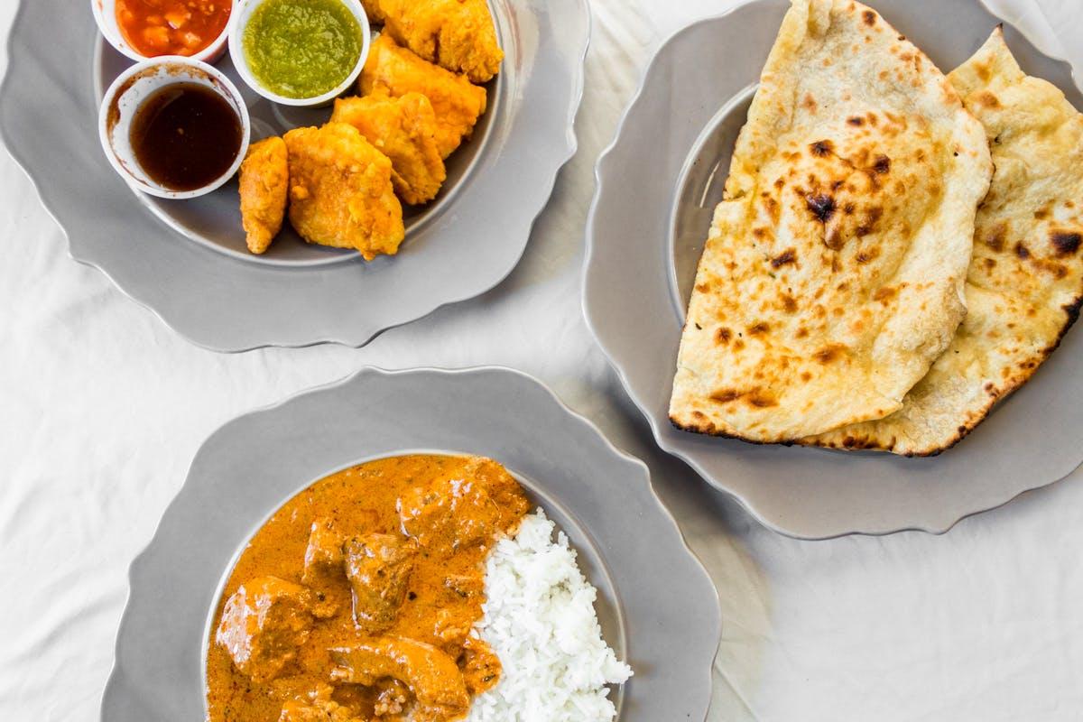 India Darbar Restaurant in Appleton - Highlight