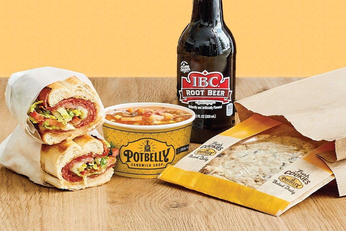 Potbelly Sandwich Shop - Oshkosh in Oshkosh - Highlight
