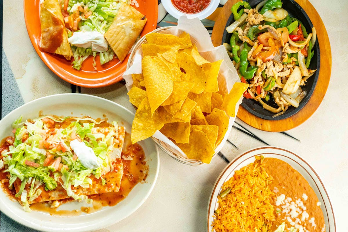 El Maguey Mexican Bar & Grill in Ames - Highlight