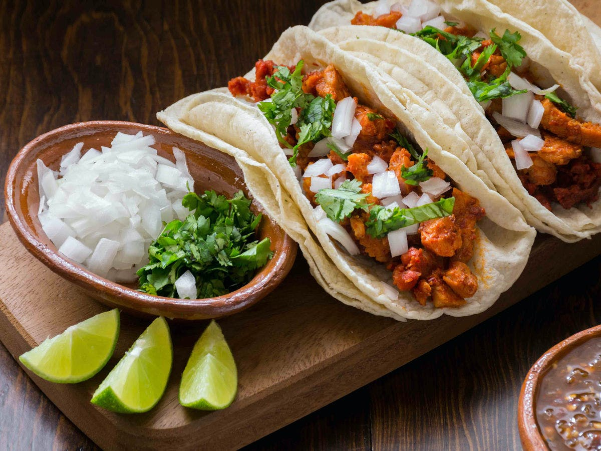 Tequila's Mexican Restaurant & Bar - NW Elm Row Ave in Topeka - Highlight