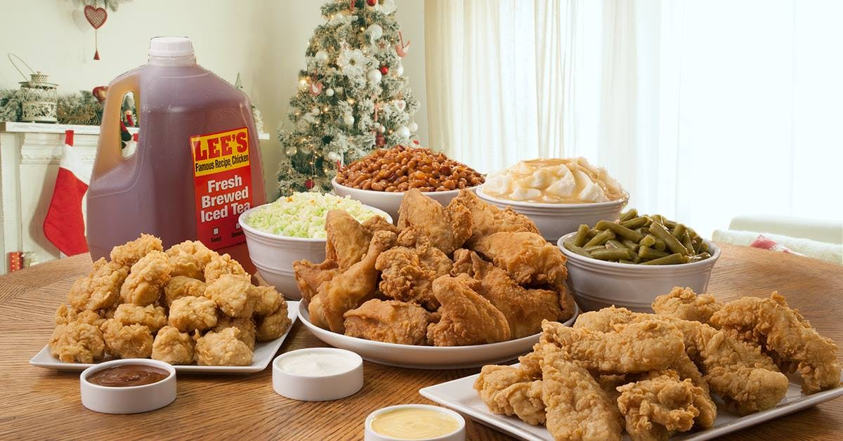 Lee's Famous Recipe Chicken in Wausau - Highlight