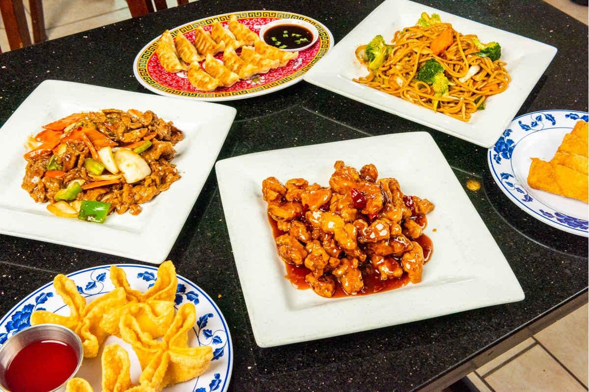 Chen's Chinese Restaurant in Manhattan - Highlight