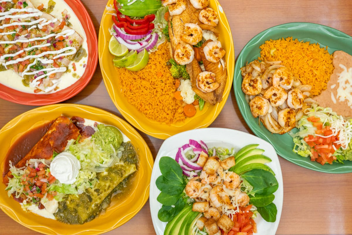 La Fiesta Bar and Grill in Ames - Highlight