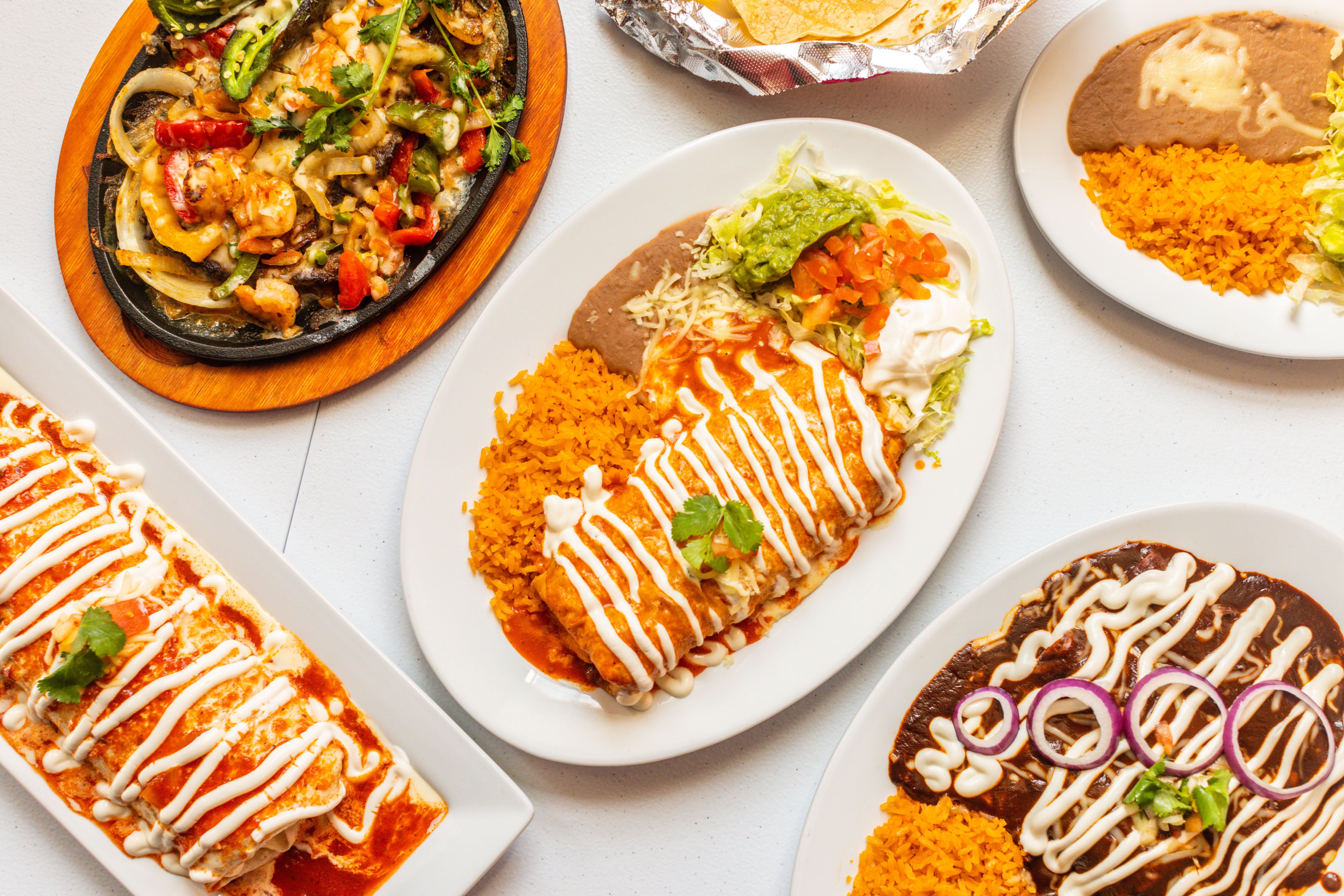 Garibaldi Mexican Restaurant in Madison - Highlight