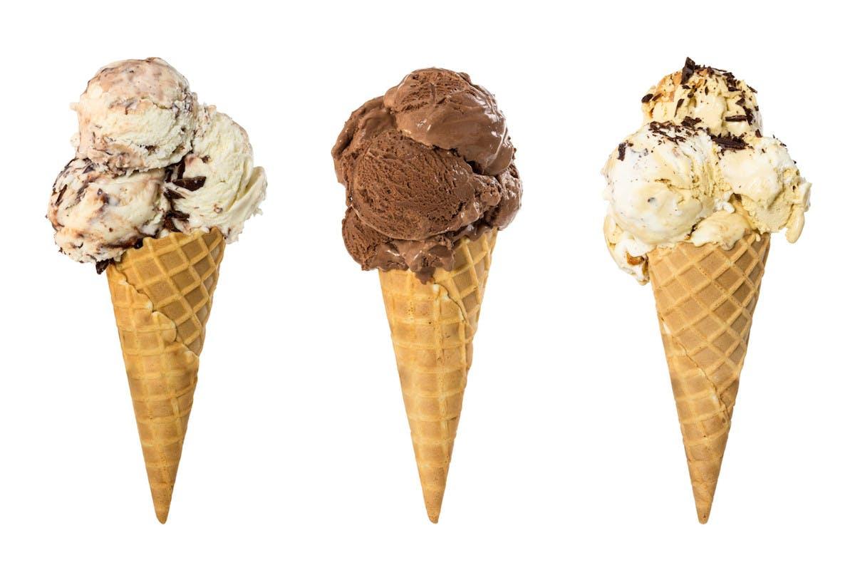 Beecher's Ice Cream in Dubuque - Highlight