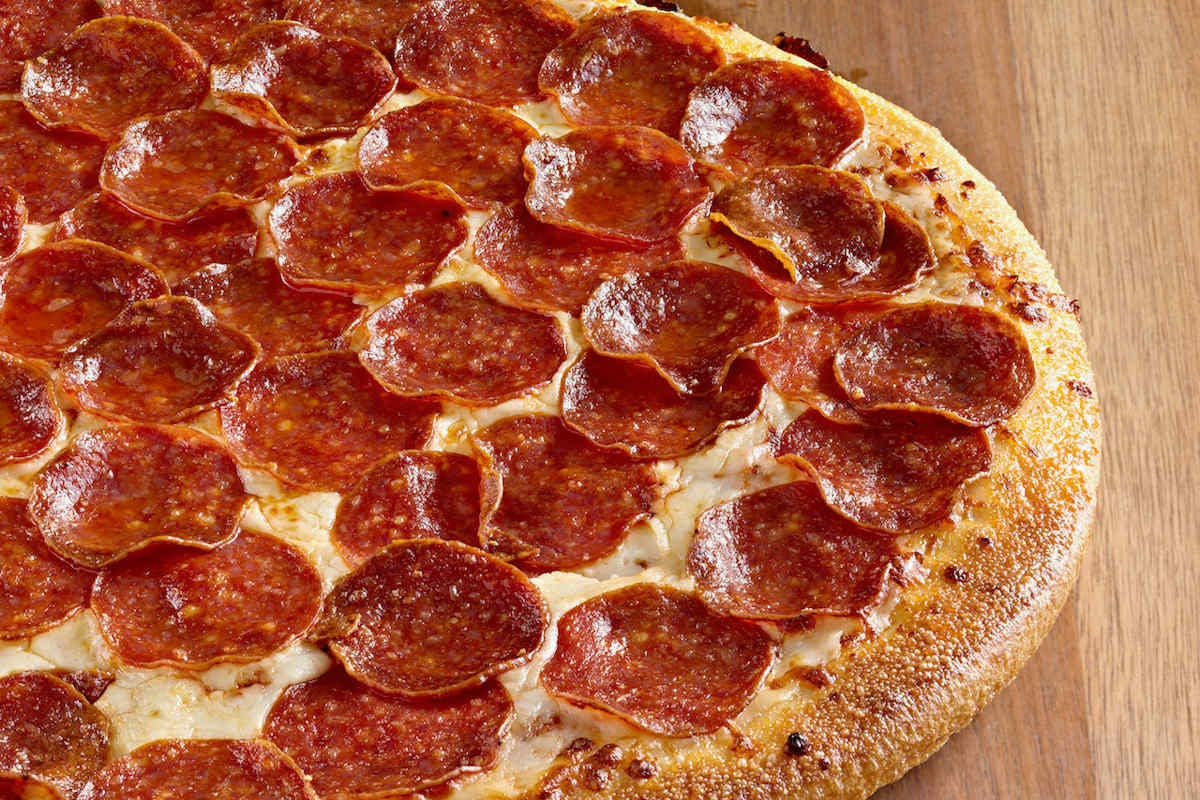 Authority Pizza (WPA) in Milwaukee - Highlight