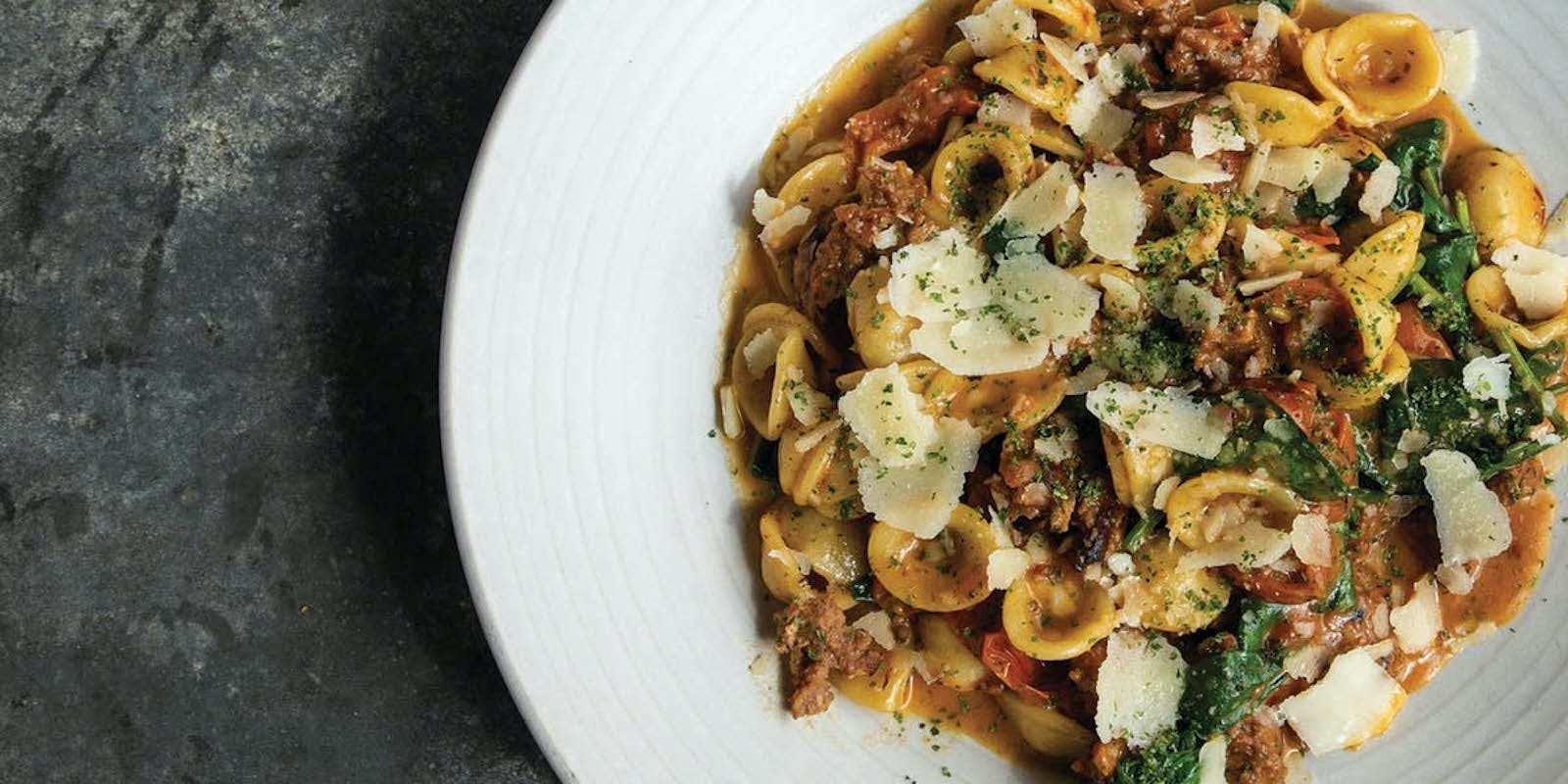 Cento in Madison - Highlight