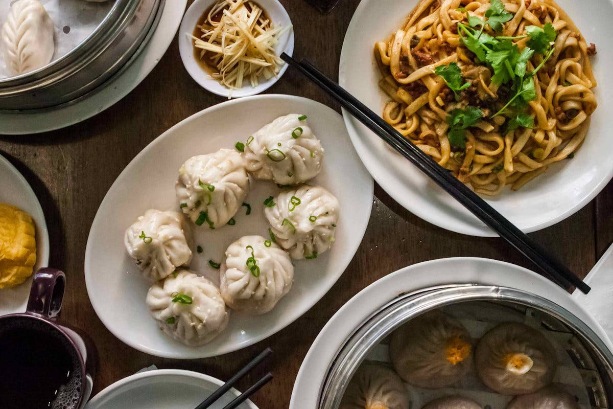 Feast - Artisan Dumpling and Tea House in Madison - Highlight