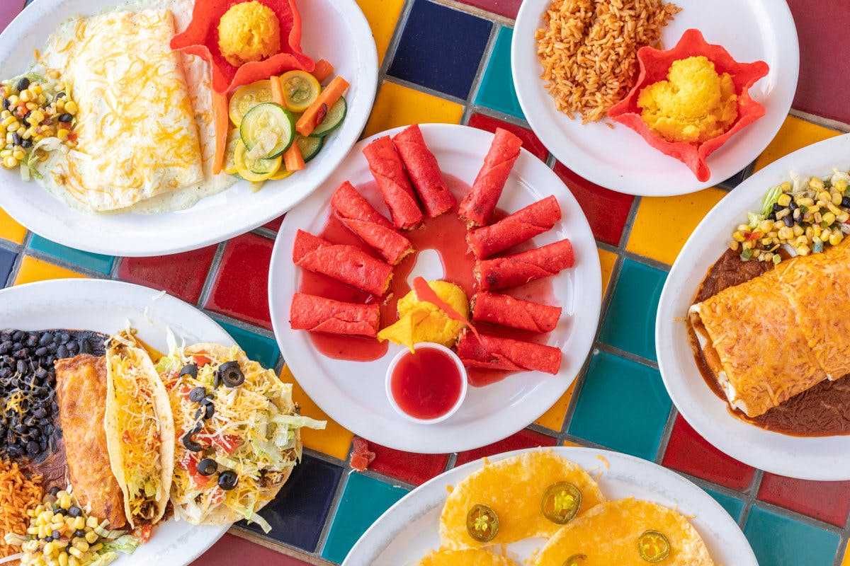 Pedro's Mexican Restaurante in Madison - Highlight