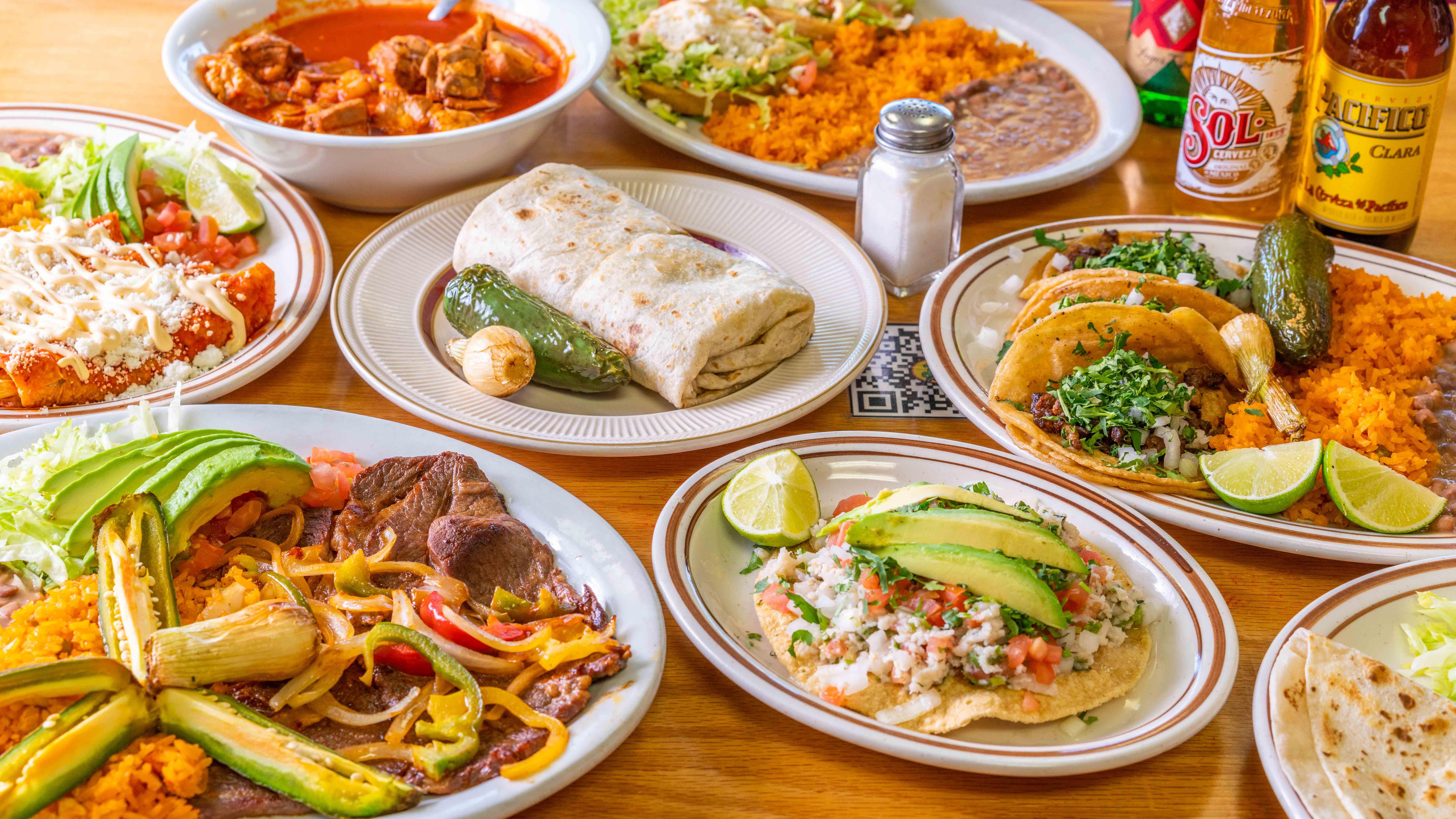 Fronteras Mexican Restaurant in Appleton - Highlight