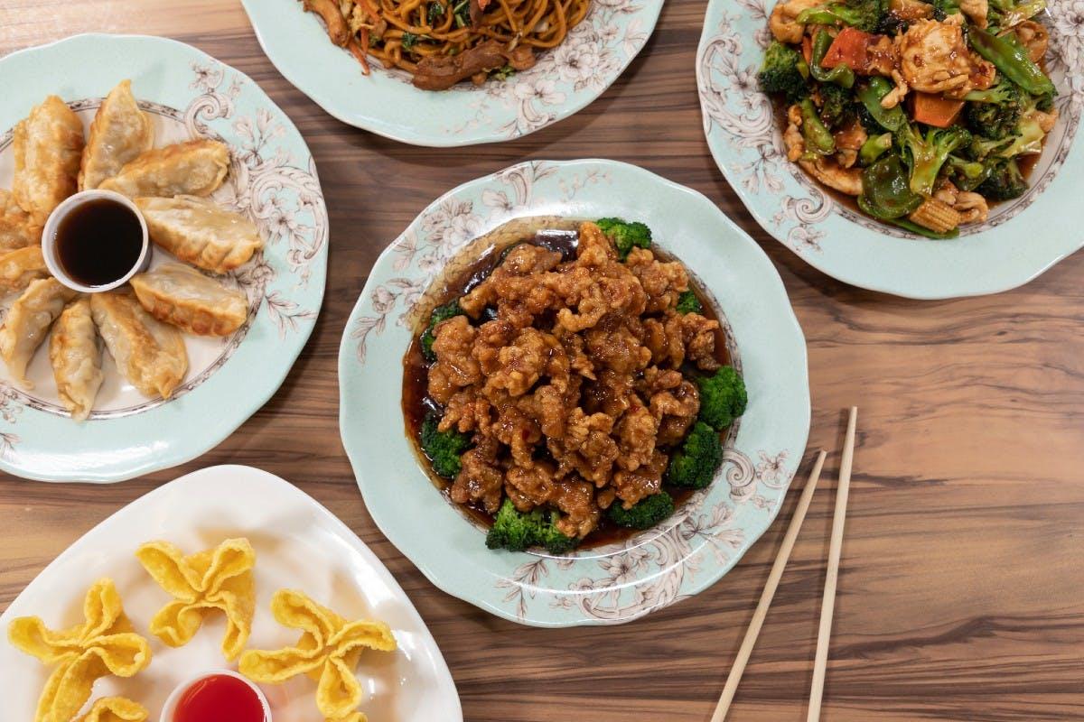 Hunan 1 in Appleton - Highlight