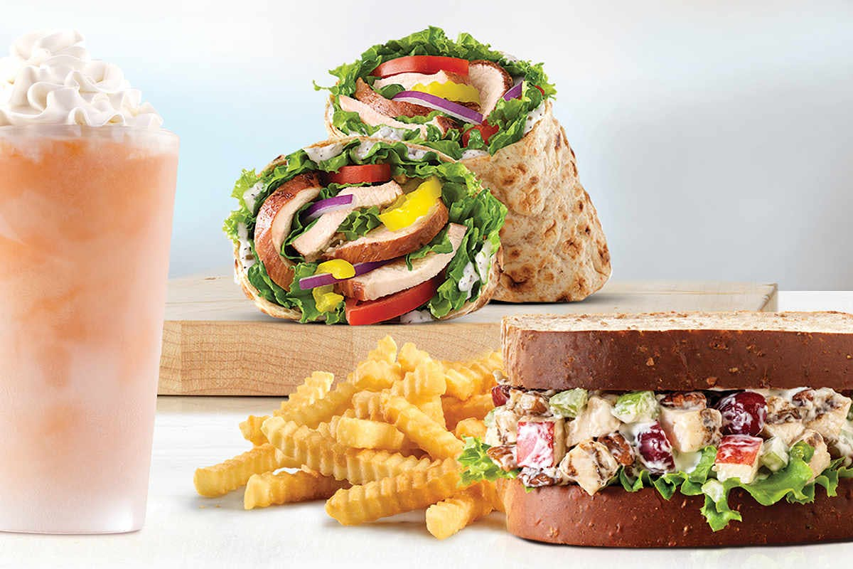 Arby's - Eau Claire N Clairmont Ave (8750) in Eau Claire - Highlight