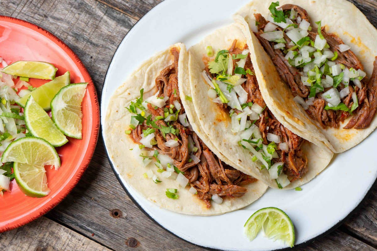 Rutaqueria Pancho in Janesville - Highlight
