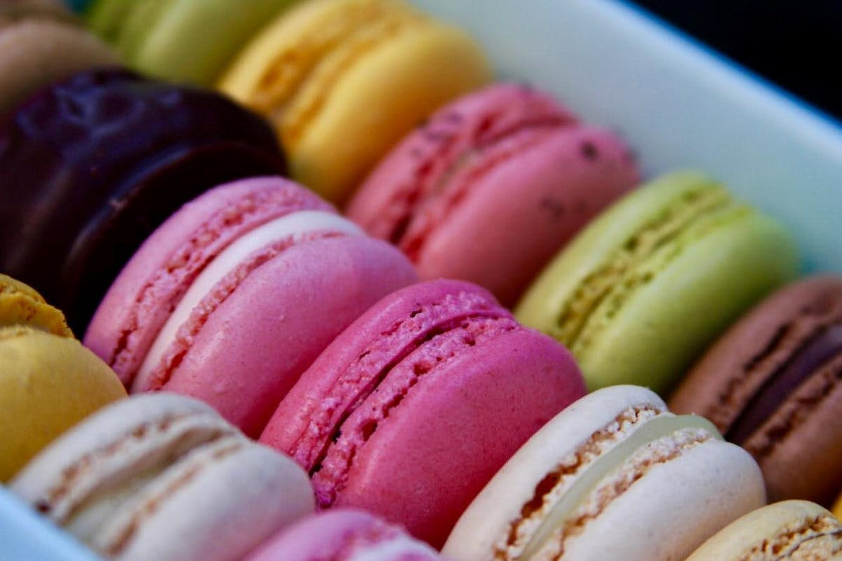 Macarons by Sani in Waterloo - Highlight