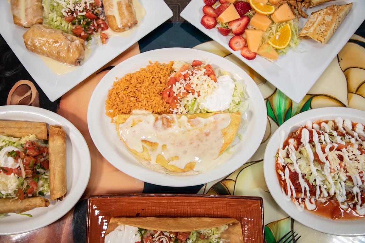 El Jaripeo Mexican Restaurant (Little Chute - Main St) in Appleton - Highlight