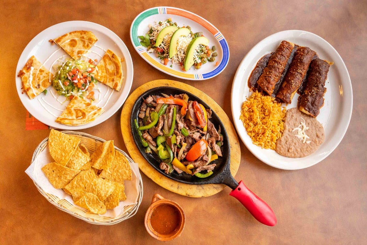 Gloria's Mexican Restaurant in Madison - Highlight