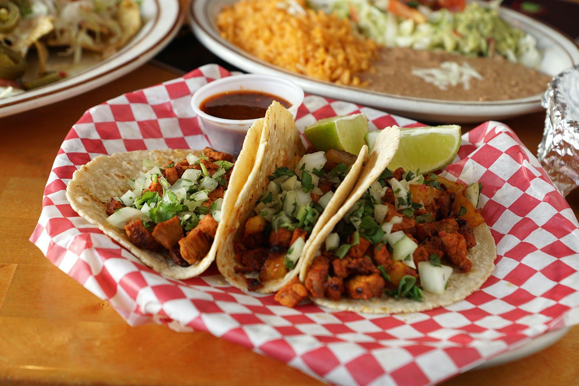 Tequila Bar & Grill in La Crosse - Highlight