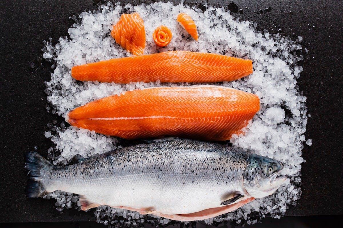 Susie Q Fish Market in Manitowoc - Highlight