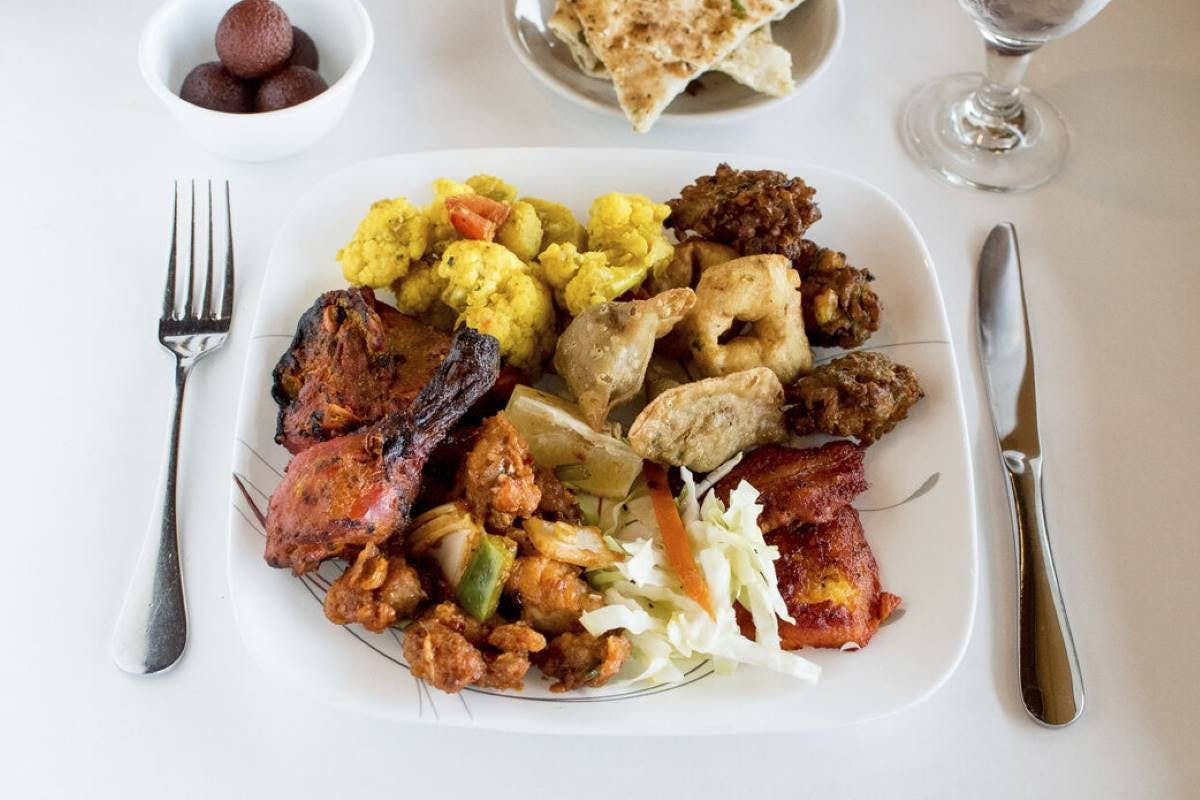 Amber Indian Cuisine in Madison - Highlight