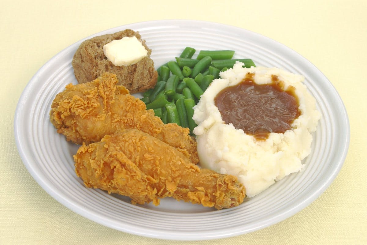 Arlanderz Chicken and Fish in Milwaukee - Highlight
