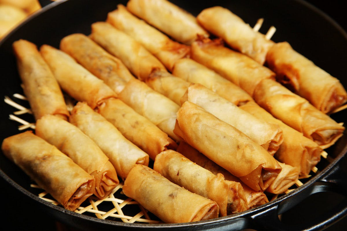 West Side Tasty Treat / A Taste of Manila in Wausau - Highlight