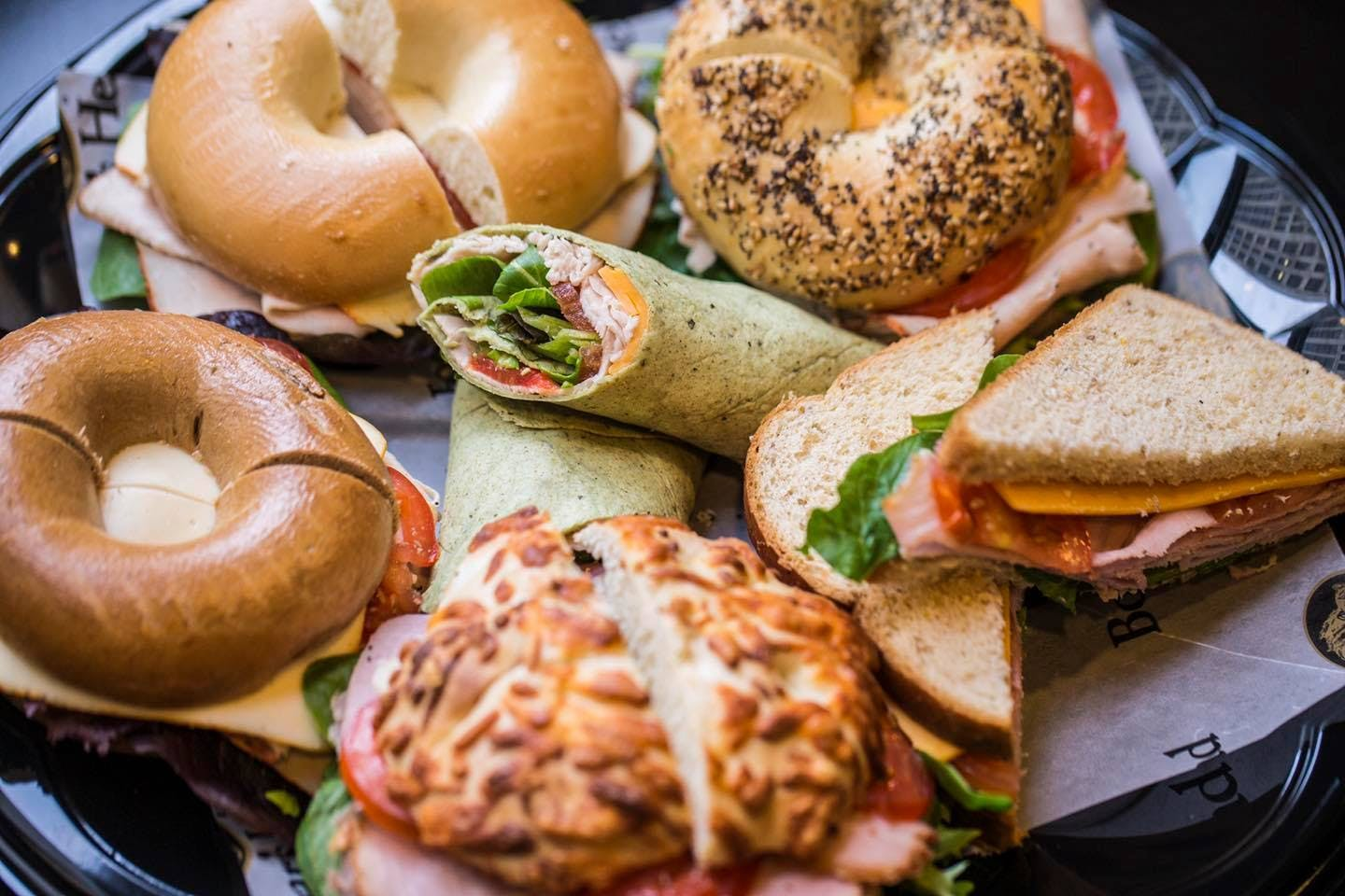Bagelicious in Appleton - Highlight