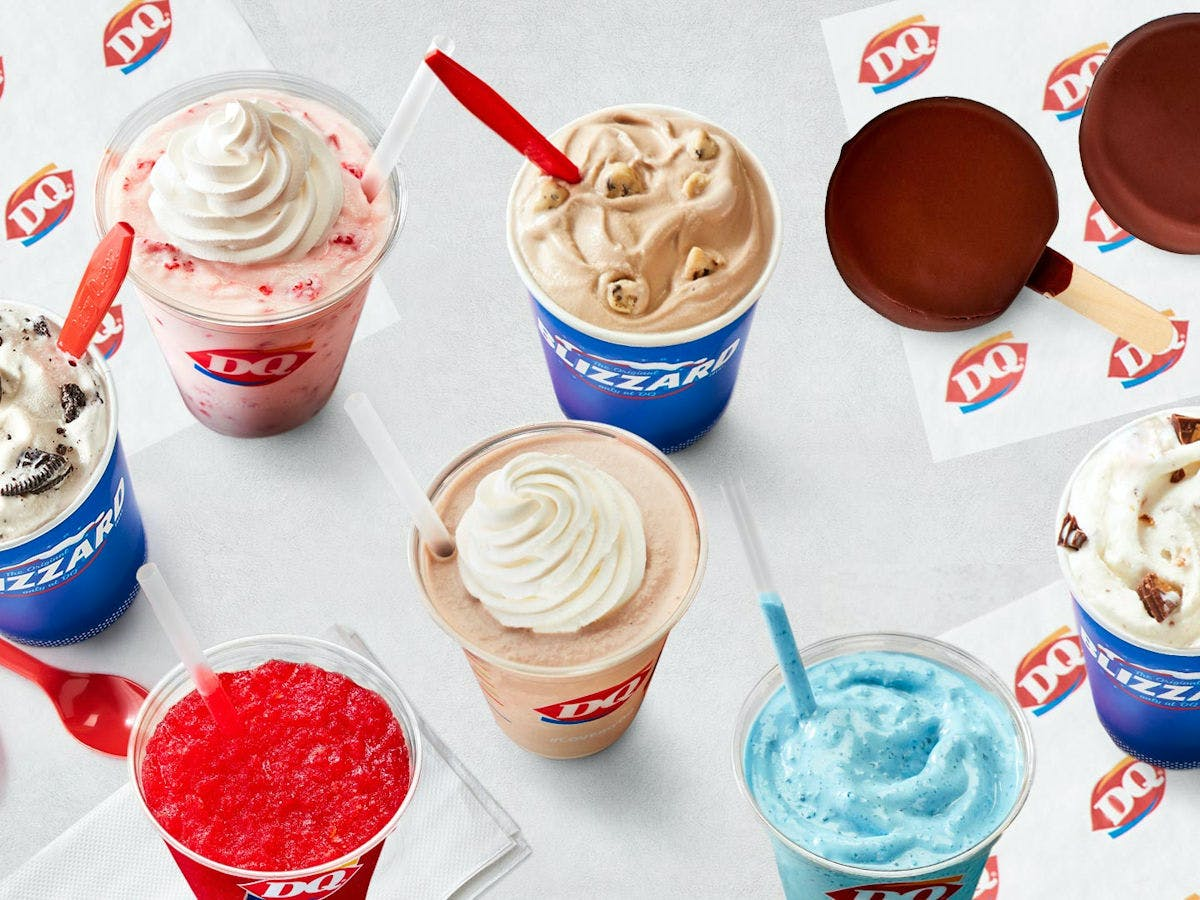 Dairy Queen Grill & Chill - Green Bay S Ridge Rd in Green Bay - Highlight