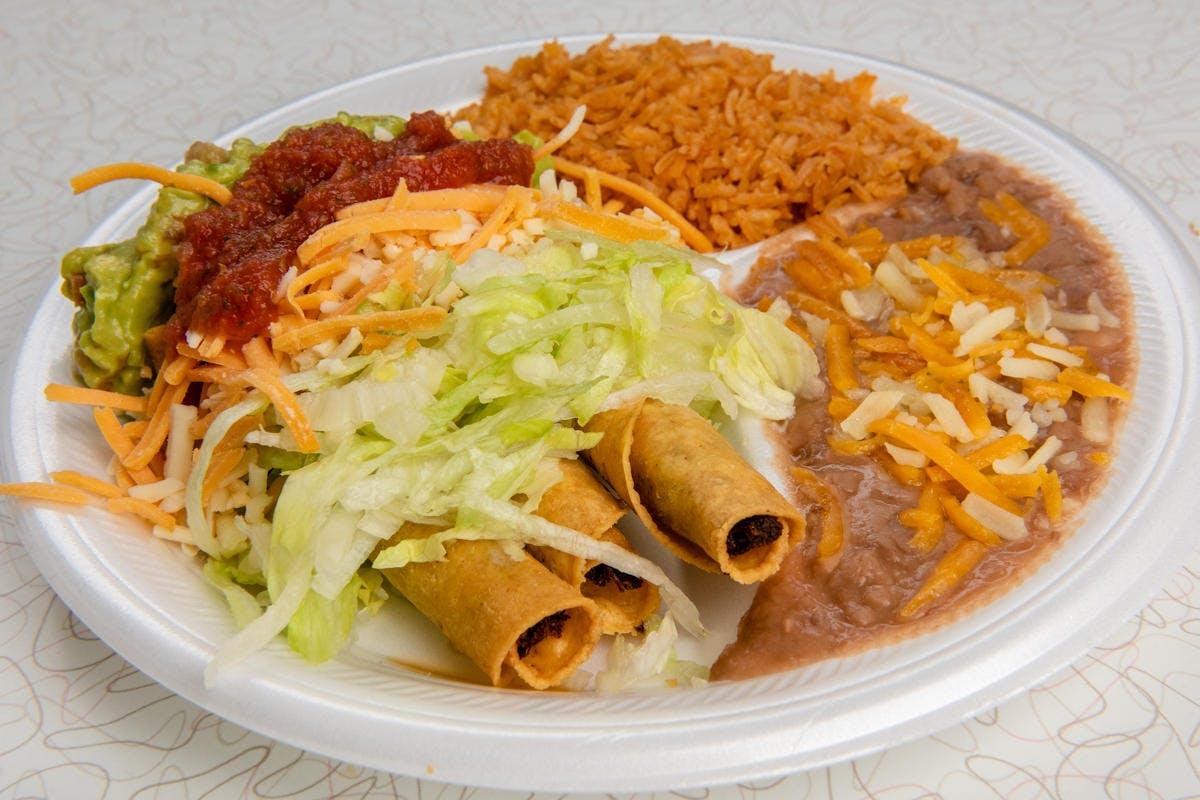 Tacos El Sol in Topeka - Highlight