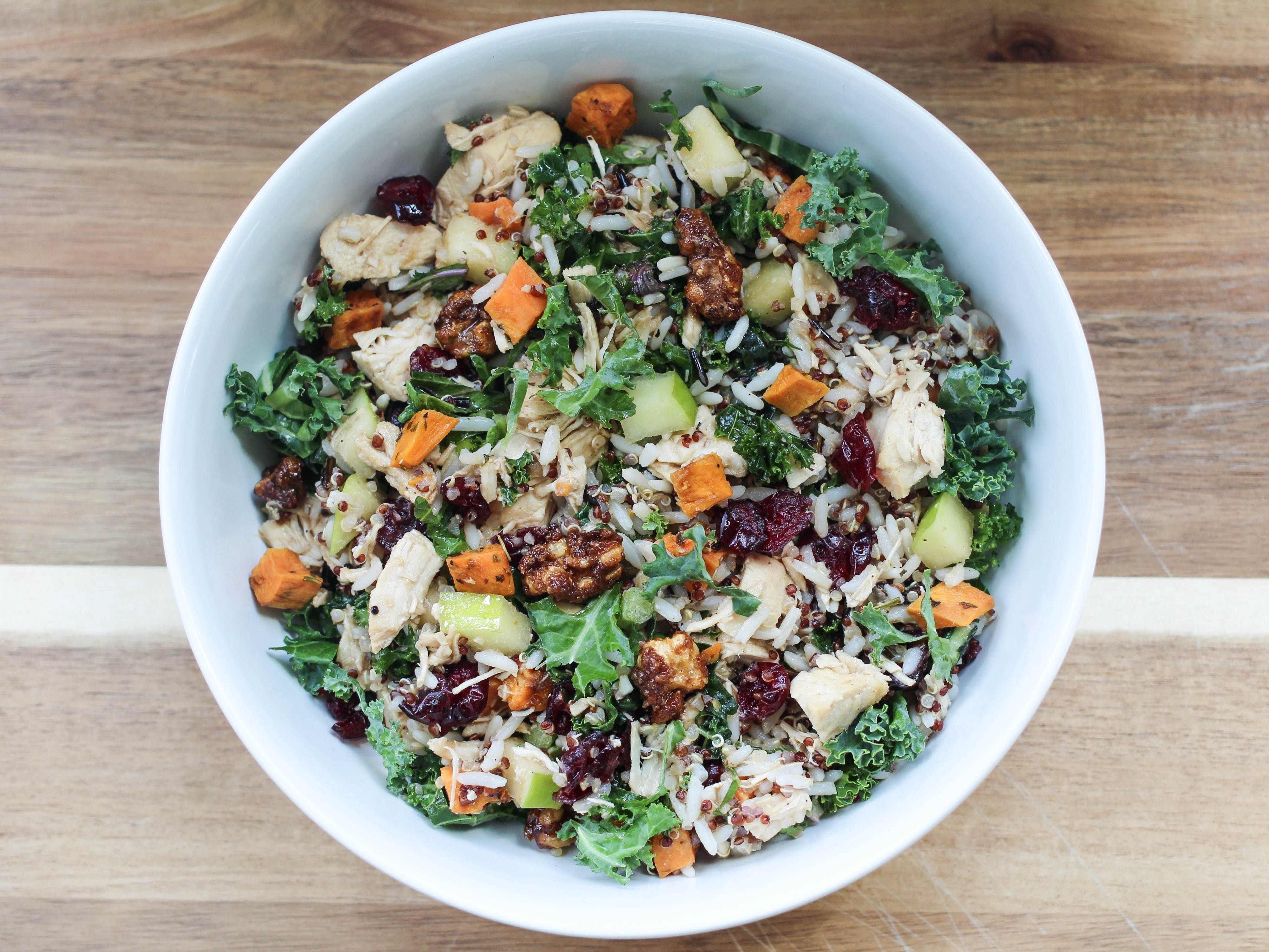 Salads UP - Madison in Madison - Highlight