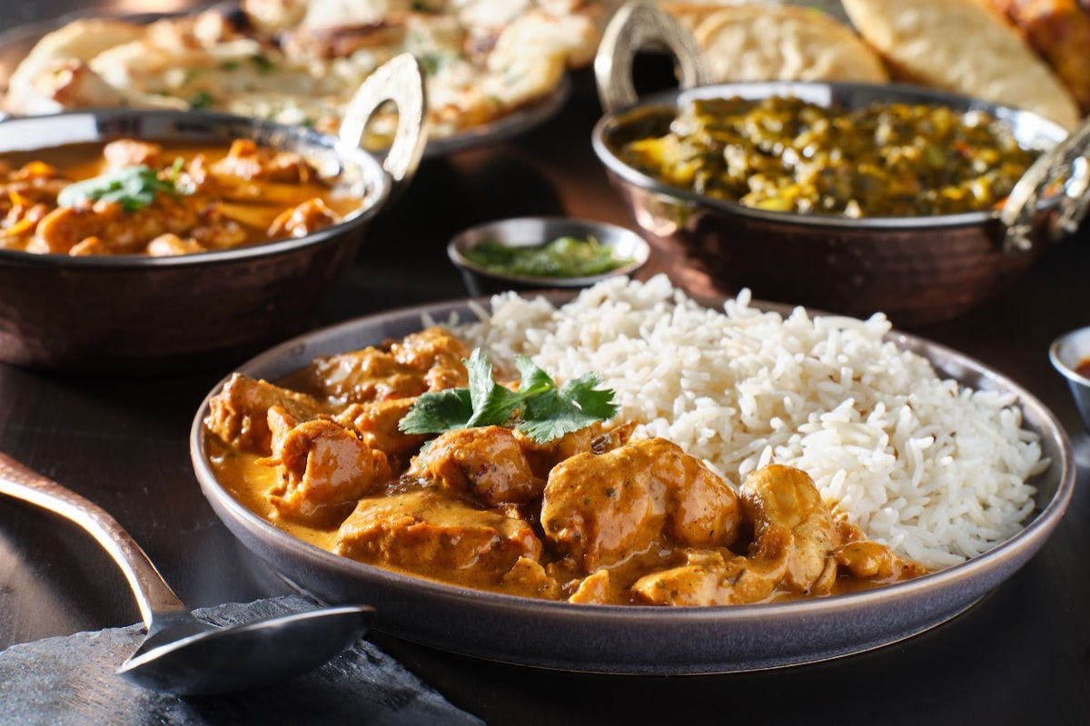 Pal Indian Cuisine in Topeka - Highlight