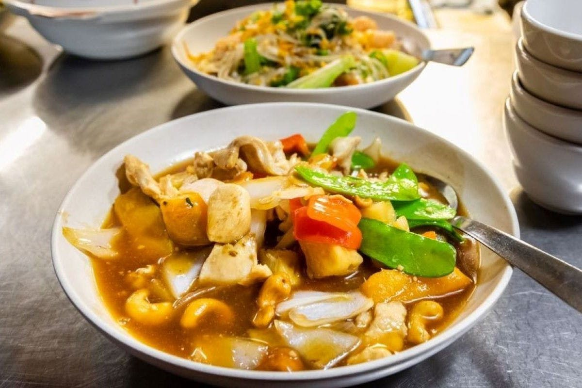 Lao Laan Xang in Madison - Highlight