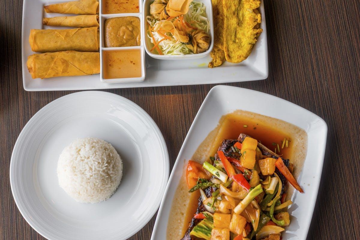 The Spice Thai Cuisine in Ames - Highlight