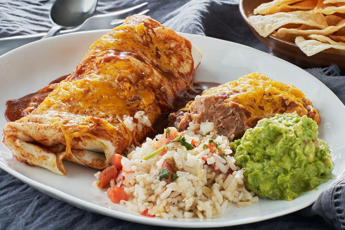 El Gallo Mexican Restaurant & Cantina in Topeka - Highlight