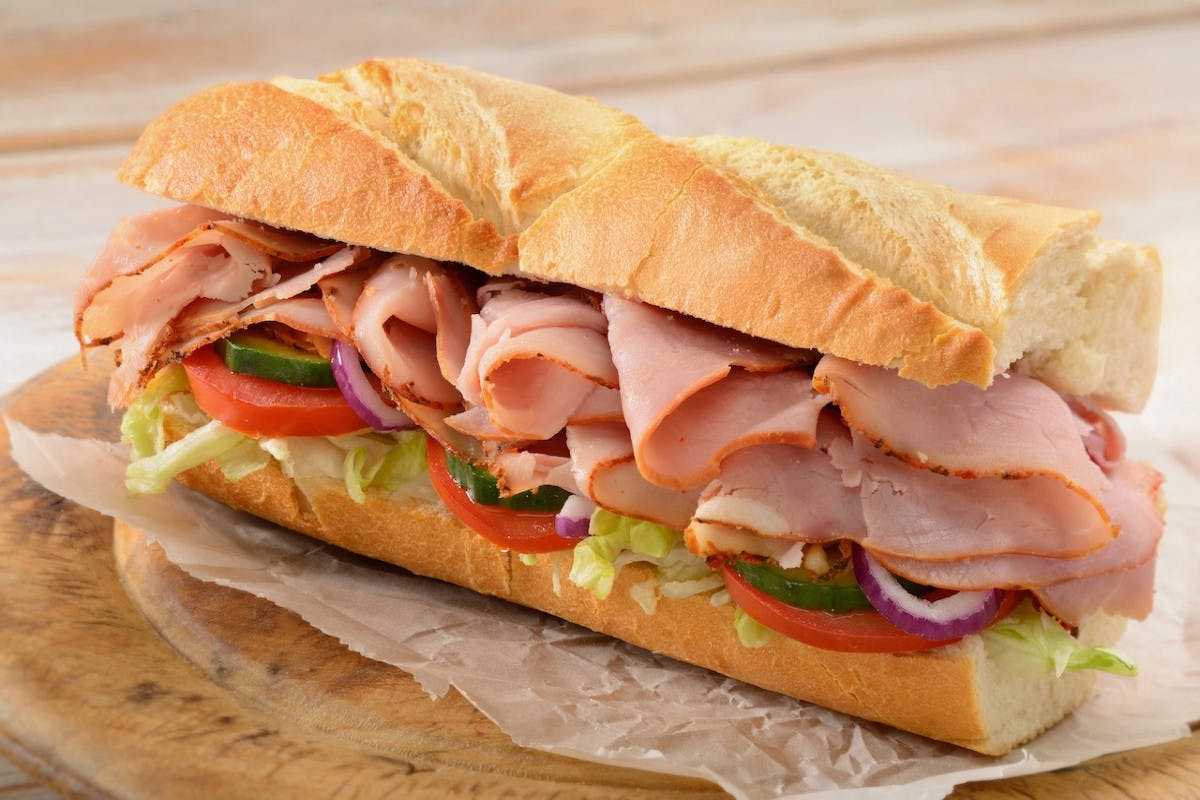 Lindy's Subs & Salads in La Crosse - Highlight