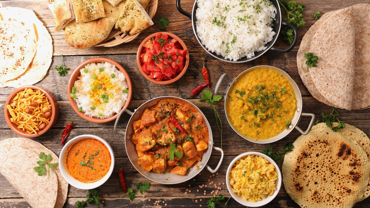 Khana Khazana Indian Cafe in DeKalb - Highlight