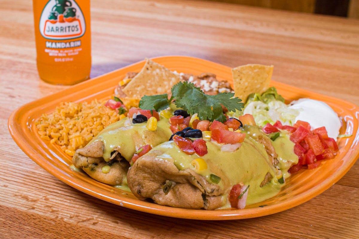La Fogata Mexican Grill in Kenosha - Highlight