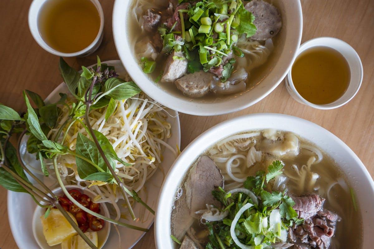 Point Market & Vietnamese Restaurant in Stevens Point - Highlight