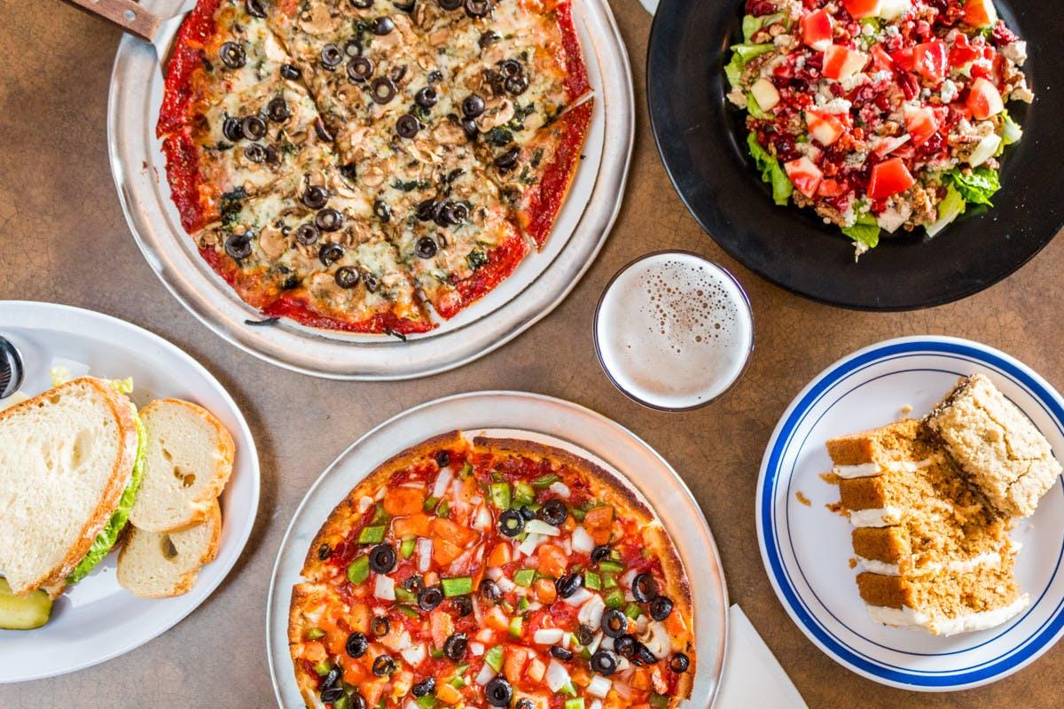 Stuc's Pizza - Appleton in Appleton - Highlight