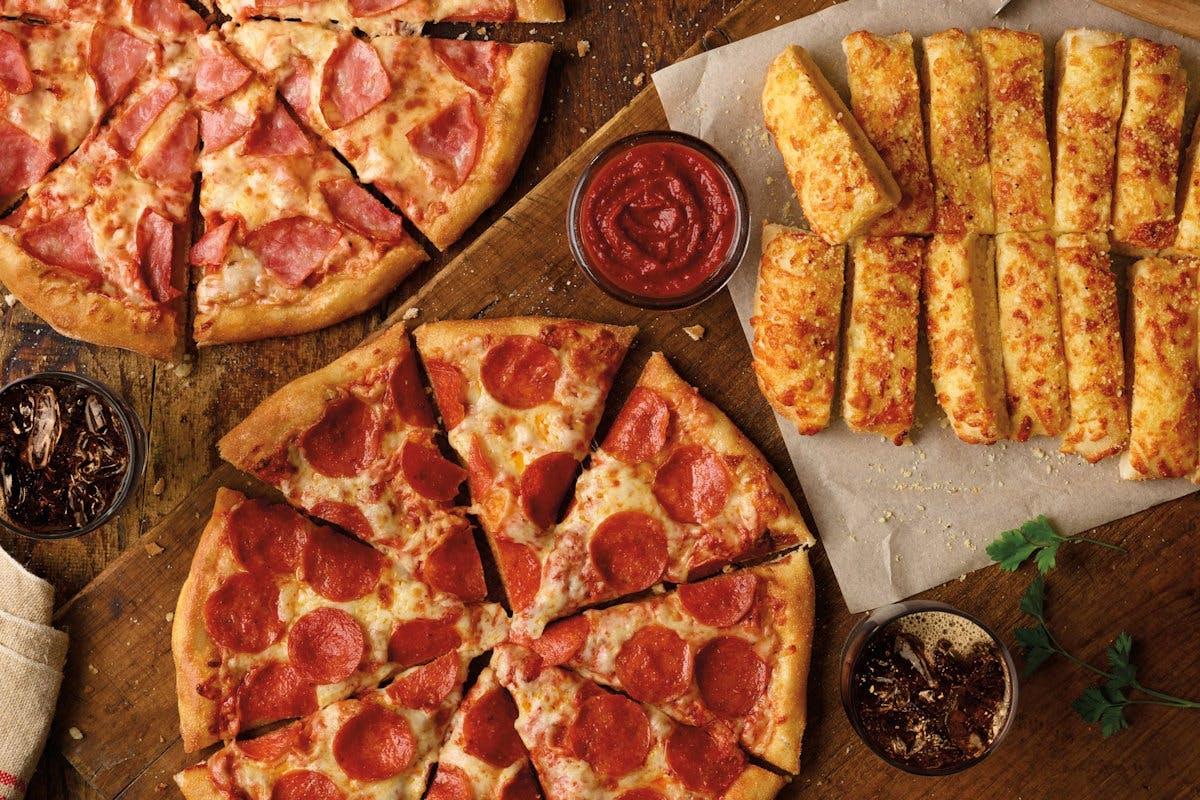 Marco's Pizza - Onalaska in La Crosse - Highlight