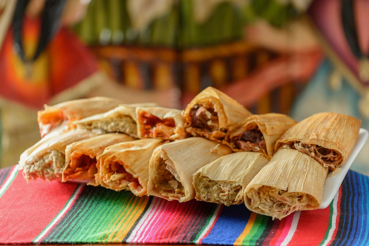 Mama's Tamale Shop in Lawrence - Highlight