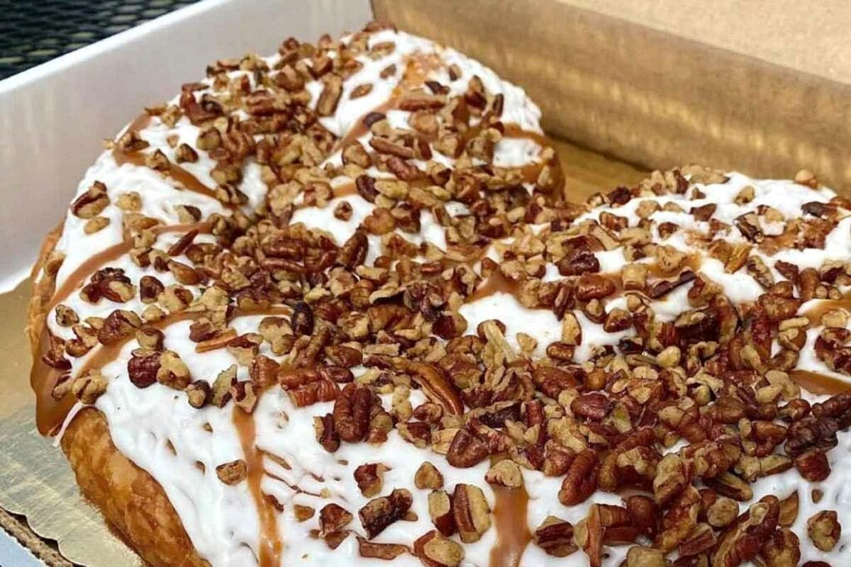 Uncle Mike's Bake Shoppe - E. Mason St. in Green Bay - Highlight