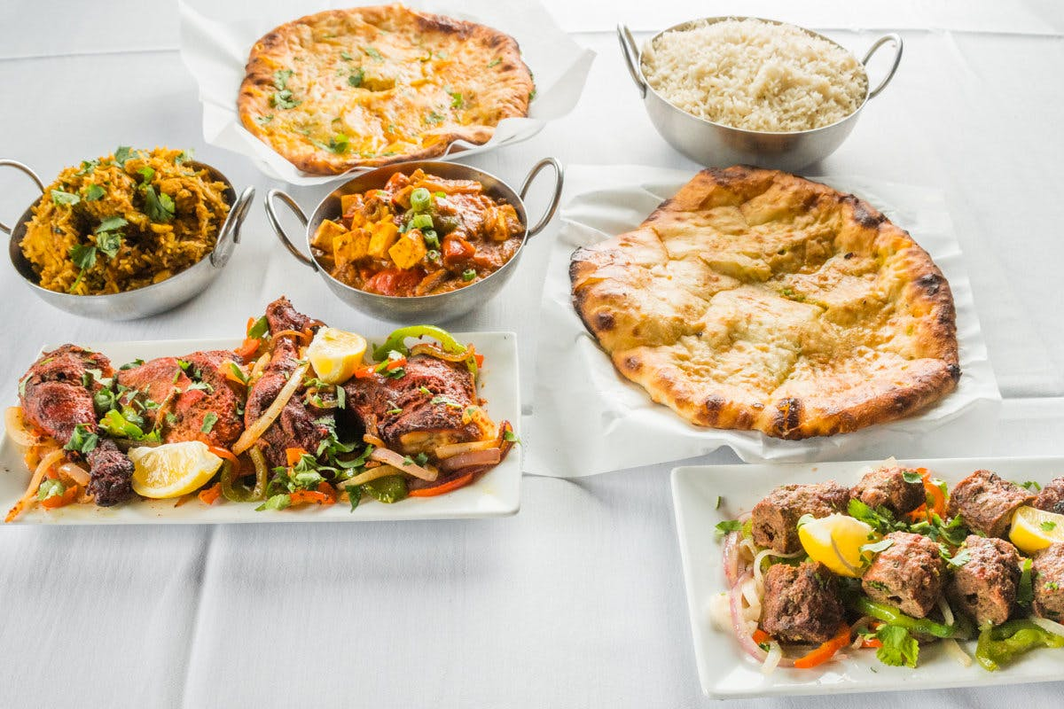 Dhaba Indian Bistro in Madison - Highlight