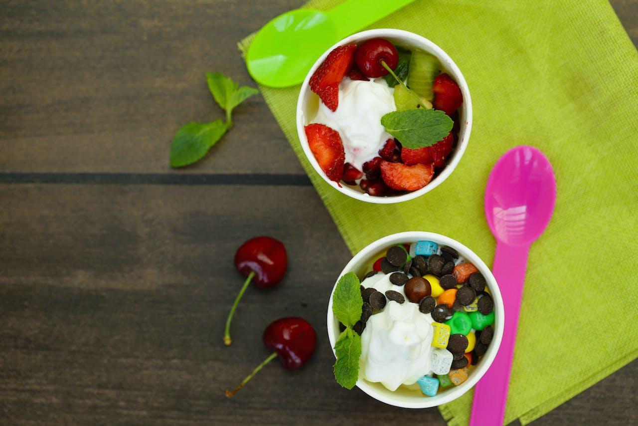 Smart Cow Yogurt Bar in Green Bay - Highlight