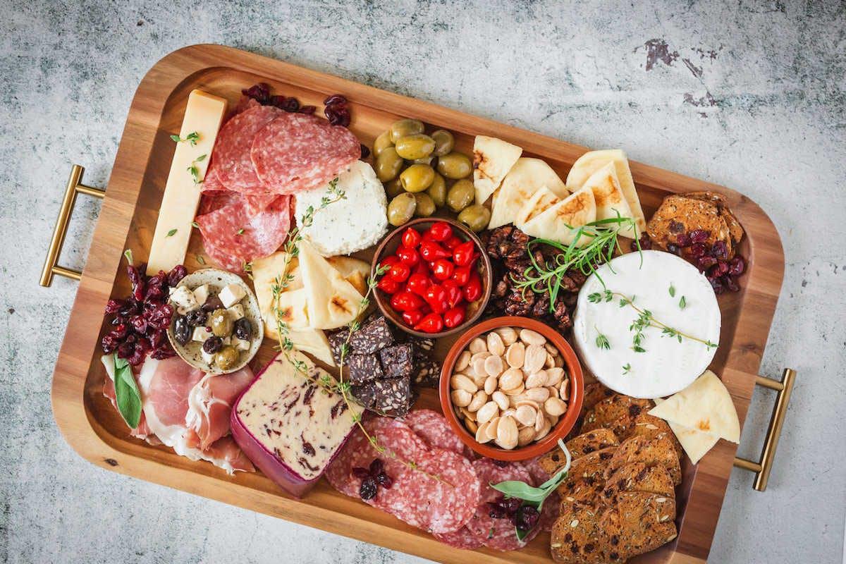 Madrid Tapas Restaurant & Wine Bar in Green Bay - Highlight