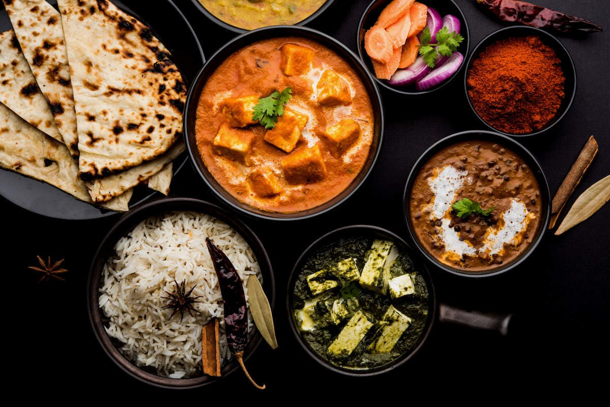 Indian Kitchen and Grill in Milwaukee - Highlight