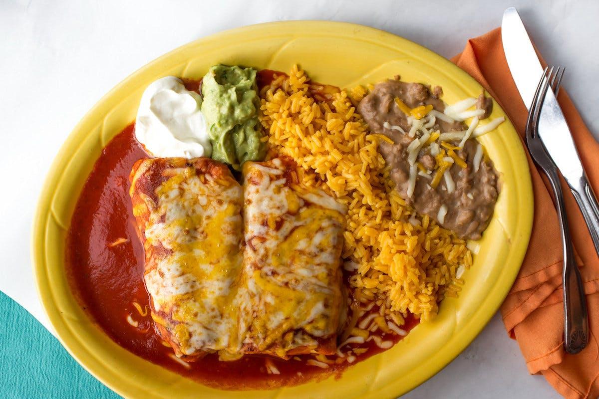 Manny's Cocina in La Crosse - Highlight