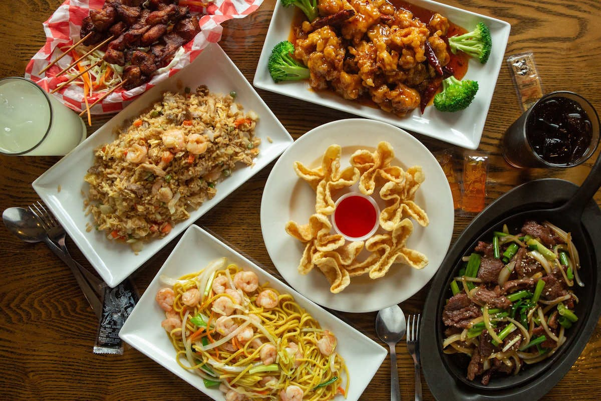 Tasty China House in Manhattan - Highlight
