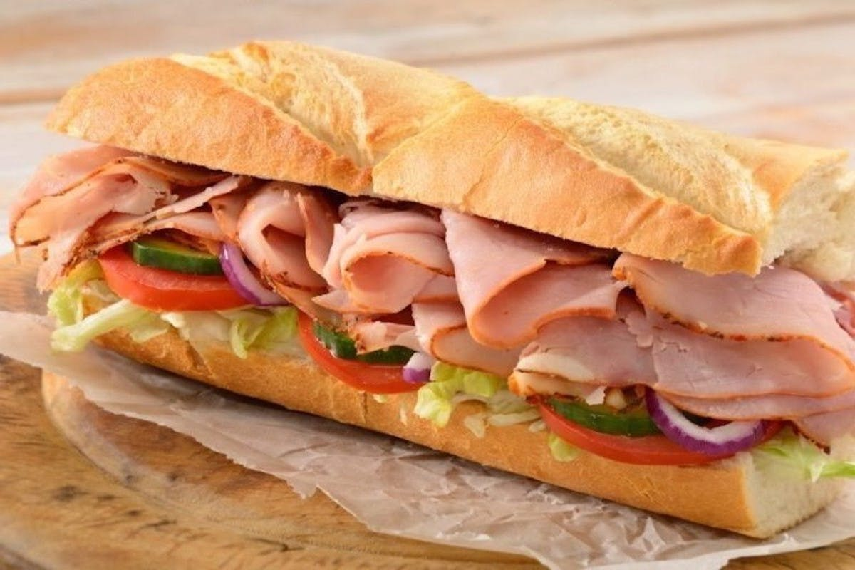 Cousins Subs - Milwaukee W. Wisconsin Ave in Milwaukee - Highlight