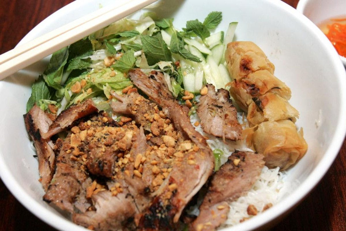 Pho Nam Noodle House in Madison - Highlight