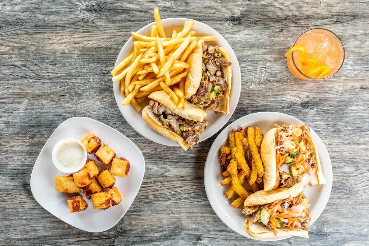 Fathead Steve's Bar & Grill in La Crosse - Highlight